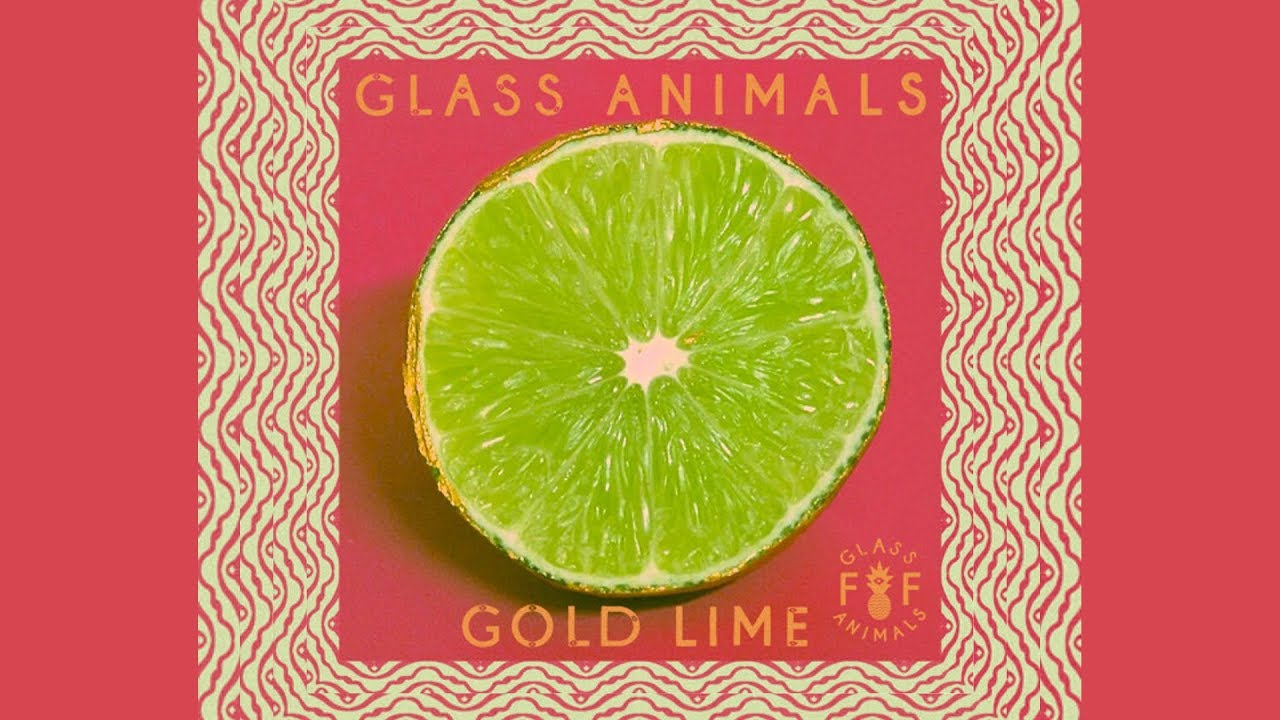 glass-animals-gold-lime-lyrical-video-indie-and-alternative-music