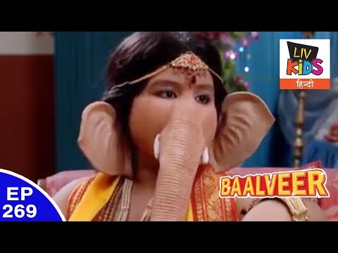 Baal Veer - बालवीर - Episode 269 - Baalveer Prays To Lord Ganesha