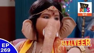 Video Baal Veer - बालवीर - Episode 269 - Baalveer Prays To Lord Ganesha download MP3, 3GP, MP4, WEBM, AVI, FLV Agustus 2018