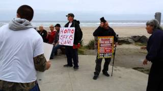 Tillamook preachers move to Rockaway Beach