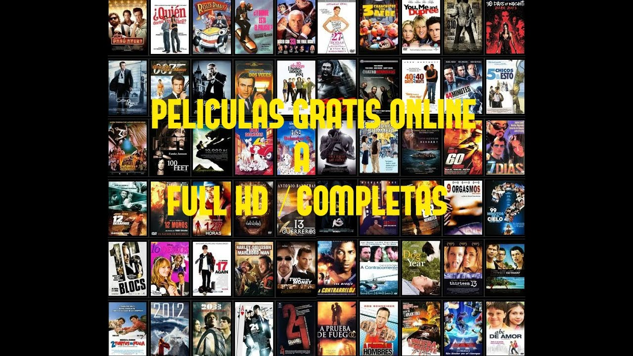 peliculas online hd