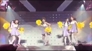 Lucky Star - Motteke Sailor Fuku [LIVE]