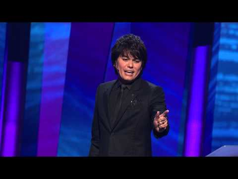 Joseph Prince On The Full Assurance Of Salvation In Christ