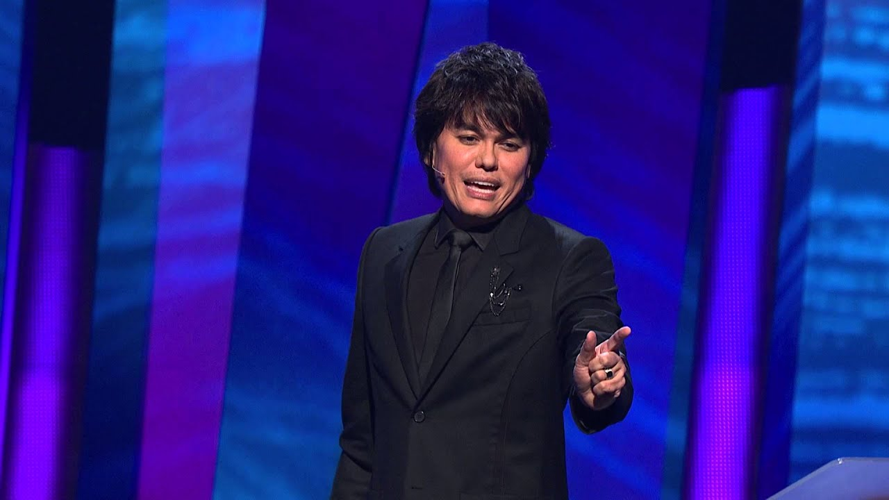 Joseph prince on the full assurance of salvation in christ youtube joseph prince on the full assurance of salvation in christ fandeluxe Choice Image