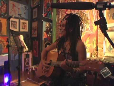 Sankofa covers Brenda Fassie's Vulindlela