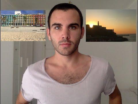 Gay Dating in Tel Aviv, Israel