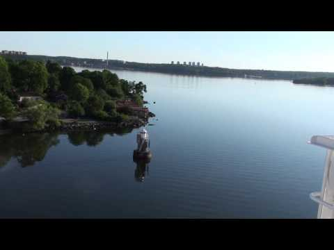 Turku Stockholm cruise