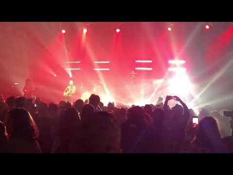 LANCO sings Greatest Love Story (live)