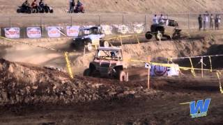 SXS WORCS Racing Videos