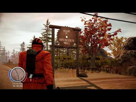 State Of Decay Year 4 | This Time It's Personal | Part #001 | Wayne Vs. Level 55!