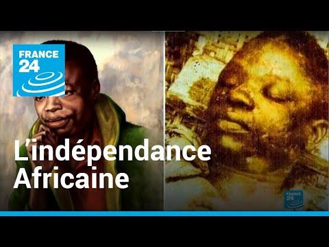 Afrique, 1960 :