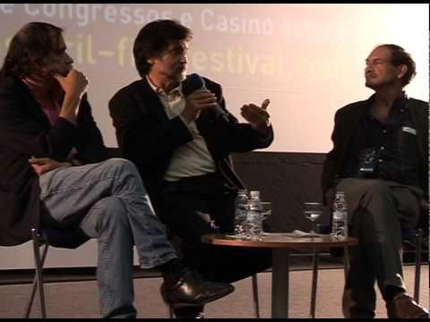 Victor Erice @ Estoril Film Festival 2009