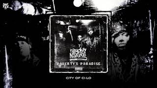 Naughty By Nature - City of Ci-Lo