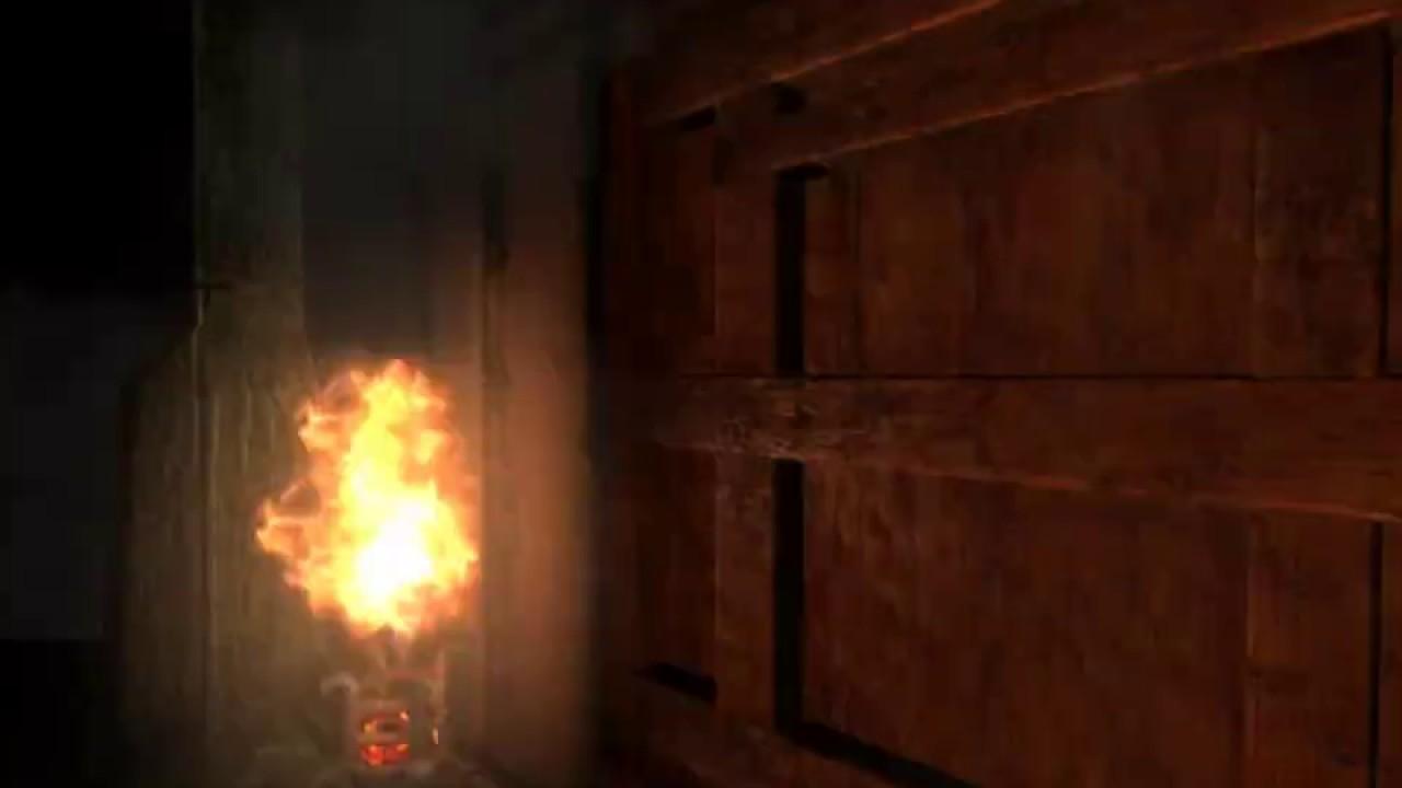 Amnesia The Dark Descent - Lost the Lights Part 4 - YouTube