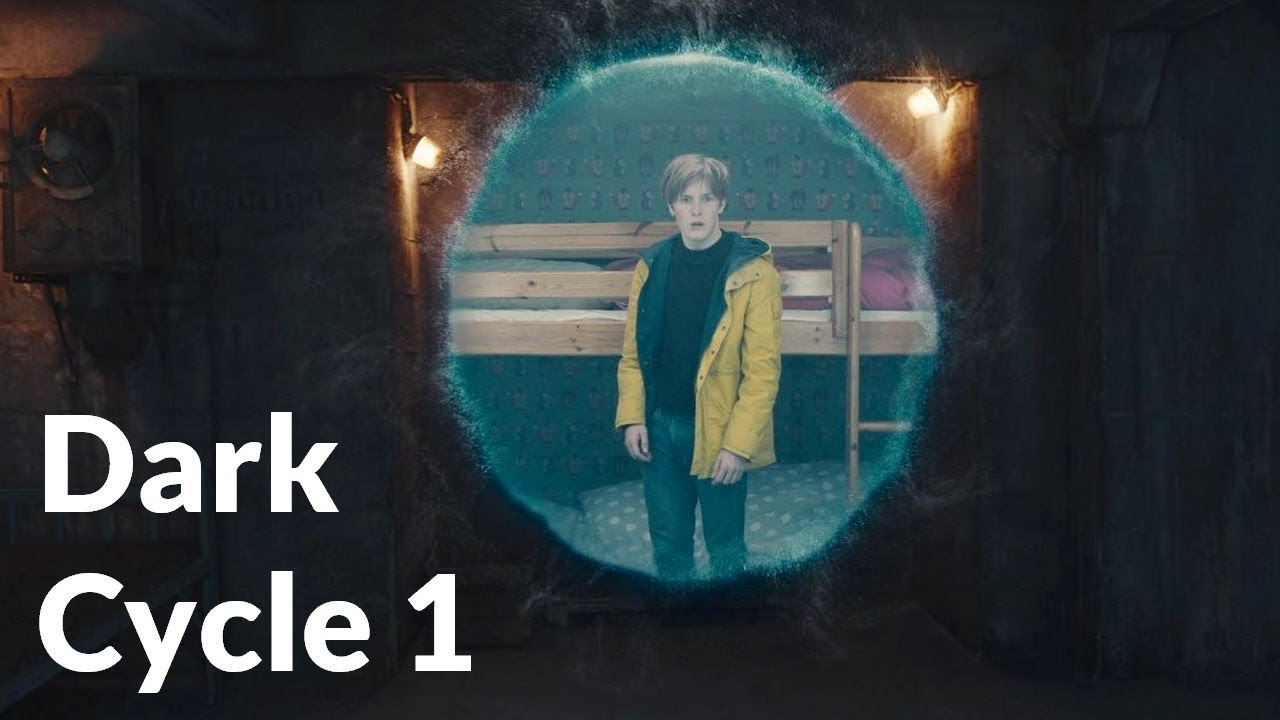 Dark Cycle 1 Soundtrack Tracklist - Season 1 | Netflix Dark Series