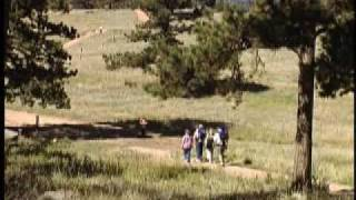 Historic Preservation in Boulder County Parks & Open Space