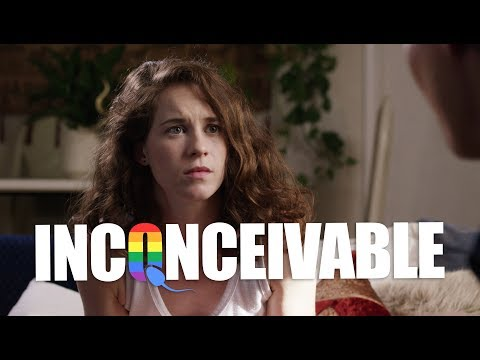 Inconceivable - Pilot (LGBTQ Web Series S01E01)