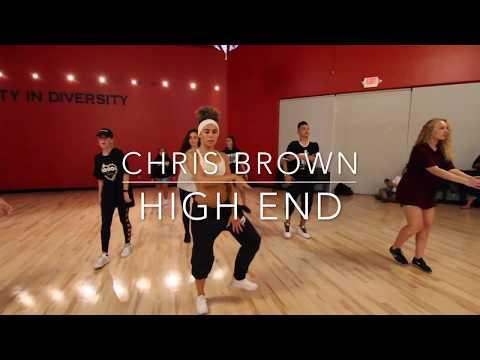 Chris Brown | High End | @Dareal08
