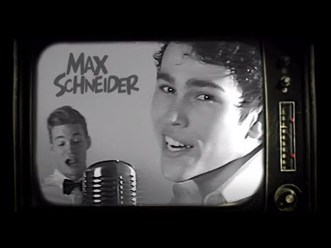 """""""I Want You Back"""" - The Jackson 5 (Max Schneider Cover)"""