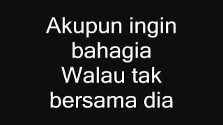 Download Judika - aku yang tersakiti (Lyrics).