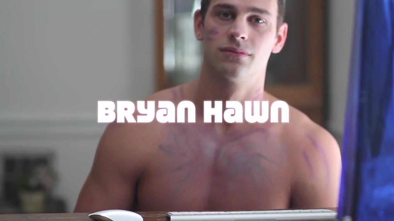Speaking, advise bryan hawn naked history!