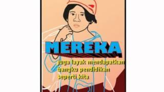 Dokumentasi 10 Poster Peduli Pendidikan