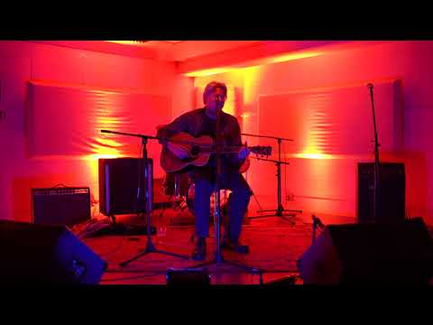 Bill Fox - Live at The Blockhouse - 11/16/17