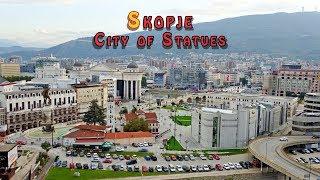 Skopje, Macedonia - Travel Around The World | Top best places to visit in Skopje, Macedonia