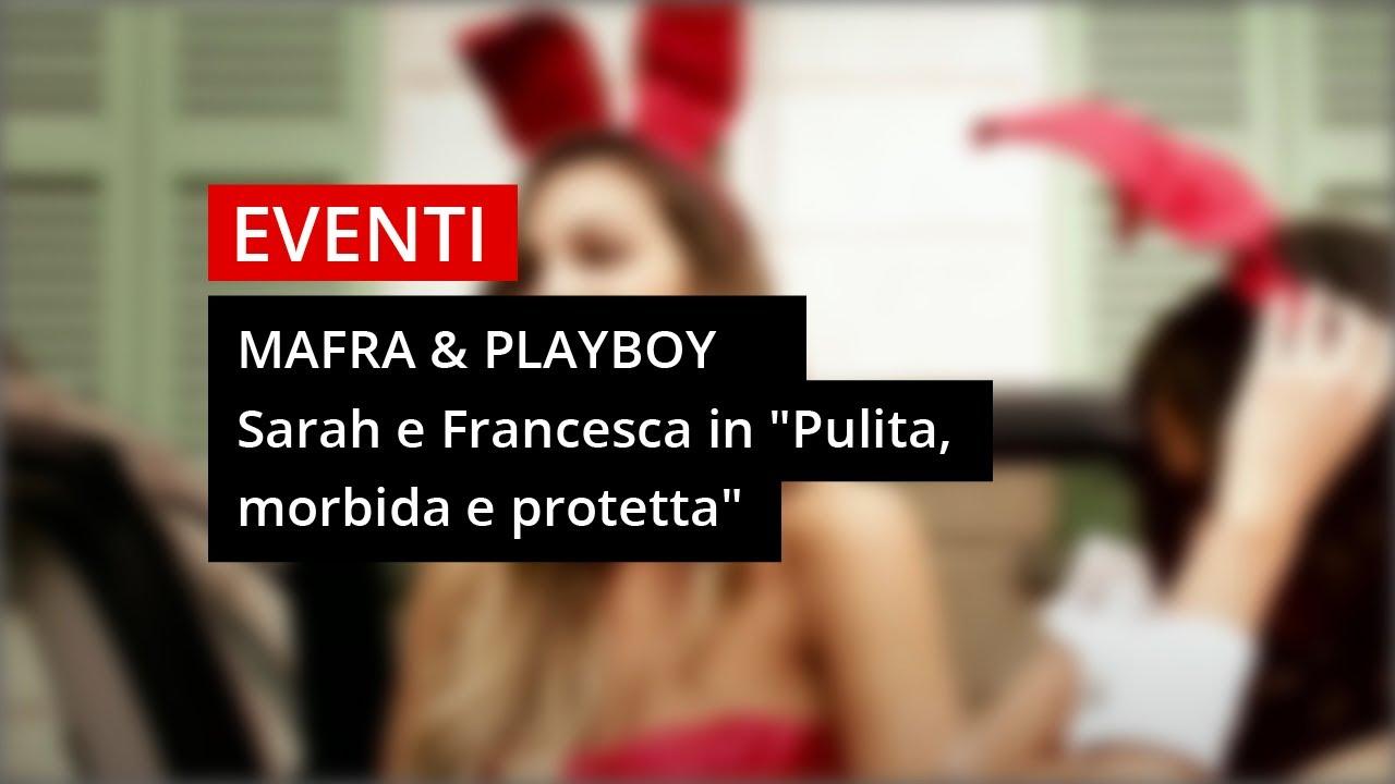 Sarah Nile Calendario.Ma Fra E Playboy La Morbida Pelle Di Sarah E Francesca