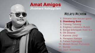 Amat amigos (Reinhard nainggolan) - Melayu Modern