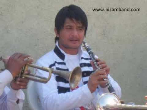 Humraz Nizam Band 9824135120,9924892155