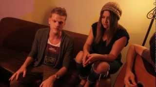 """""""Creep"""" - Scott Hoying & Caitlin Notey (Radiohead Cover)"""