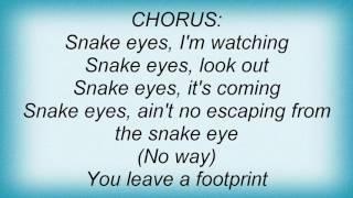 Ac Dc - Snake Eye Lyrics