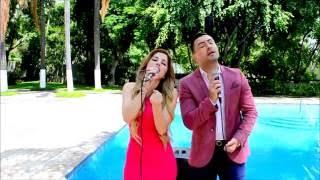 Juan Gabriel ft. Natalia Lafourcade - Ya no vivo por vivir (Cover by Azucena del Toro & Marc Lopez)
