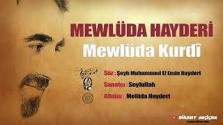 Seyfullah - Kürtçe Mewlüda Hayderi Tamamı