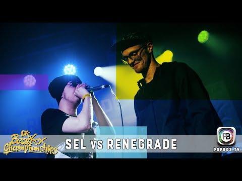 Download Youtube: Sel vs Renegrade   Solo Quarter Final   2017 UK Beatbox Championships