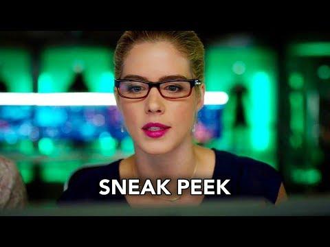 """Arrow 6x05 Sneak Peek #2 """"Deathstroke Returns"""" (HD) Season 6 Episode 5 Sneak Peek #2"""