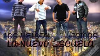 Los Melodicos - Por un beso (prod by Damte Studios)