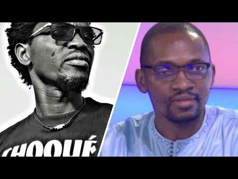 Arrestation de Ras Bath:  Le message de Abdoul Niang au CDR