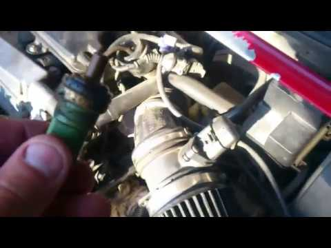 How To Replace An Engine Coolant Temperature Sensor 1 8