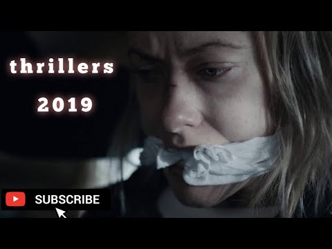 Top 6 Thrillers of 2019 🔥