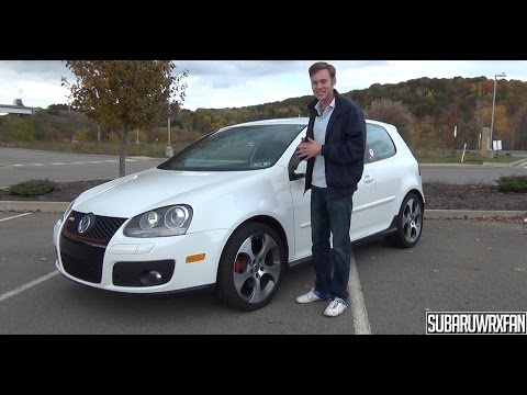 Review: 2006 Volkswagen GTI