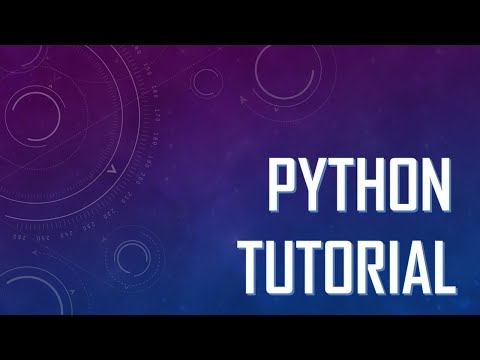 Python-Tutorial -String [Example Problem] thumbnail