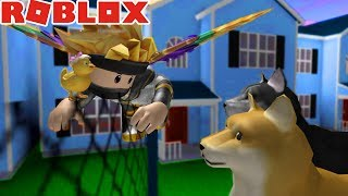 MAD DOGS THEY WANT ME to DEVOUR!   -ROBLOX #508