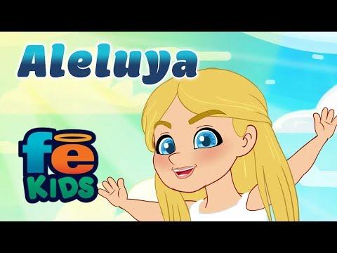 Descargar Video Aleluya, Juana, Canciones Infantiles - Vídeo Animado