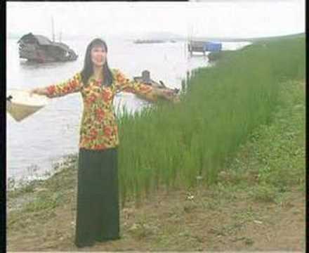 Tieng hat song Lam