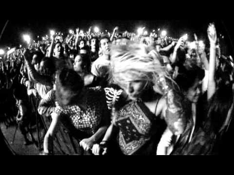 The Prodigy - Take Me To The Hospital (Josh Homme / Liam Howlett Wreckage Remix)