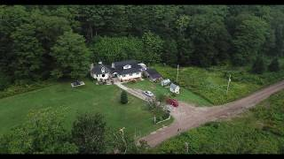20180827 Big Intervale Fishing Lodge - Welcome