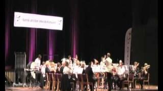 Lyngby-Taarbaek Brass Band - Music for Battle Creek part 1
