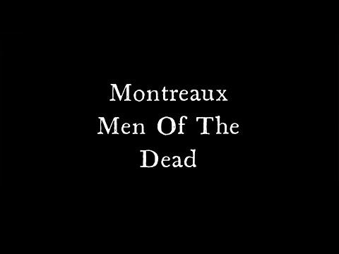 Montreaux- Men Of